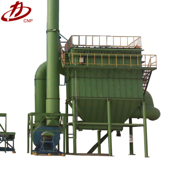 Dust collector 75