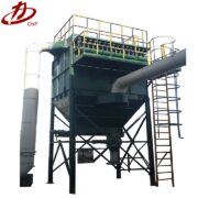 Dust collector 67