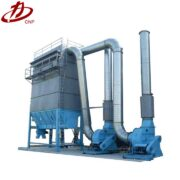 Dust collector 7
