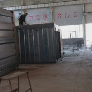 Our factory dust collector (21)