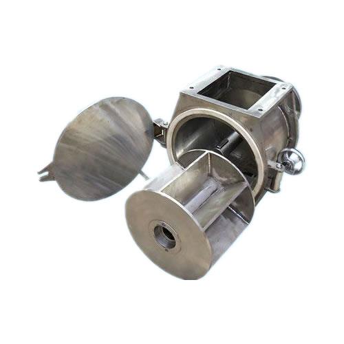 Rotary Airlock 22