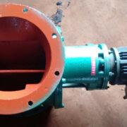 rotary valve (1)