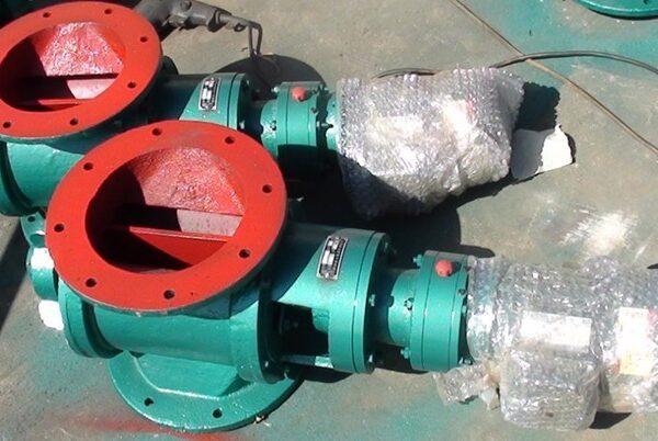 rotary valve (4)